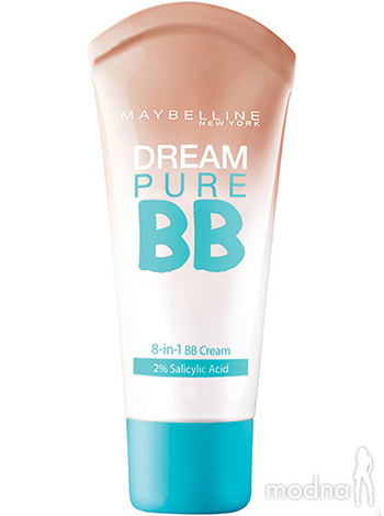 Maybelline BB Dream Pure