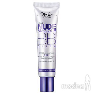 Oreal Nude Magique BB