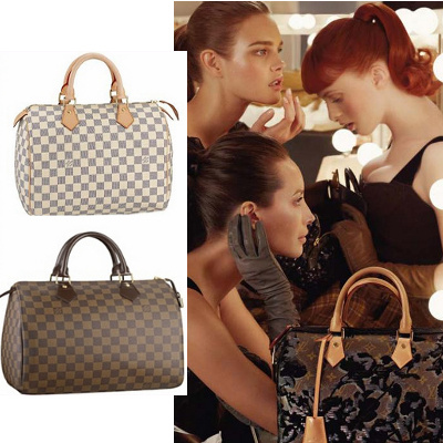 Сумка Louis Vuitton - подделка или оригинал?