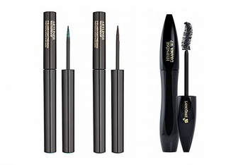 Artliner Waterproof. Водостойкая тушь Hypnose Drama Waterproof.