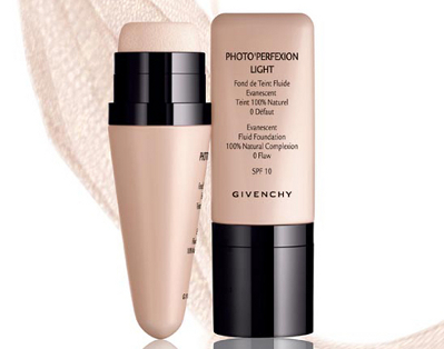 Photo`Perfexion Light — новинка Givenchy