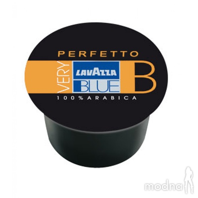 Кофе в капсулах Lavazza BLUE Very B Perfetto 100 шт