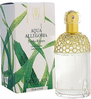 фото aQUA ALLEGORIA HERBA FRESCA EDT 75 ml spray