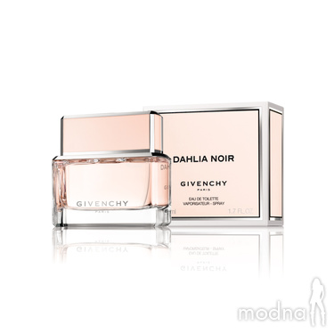 Givenchy Dahlia Noir edt 75ml декод