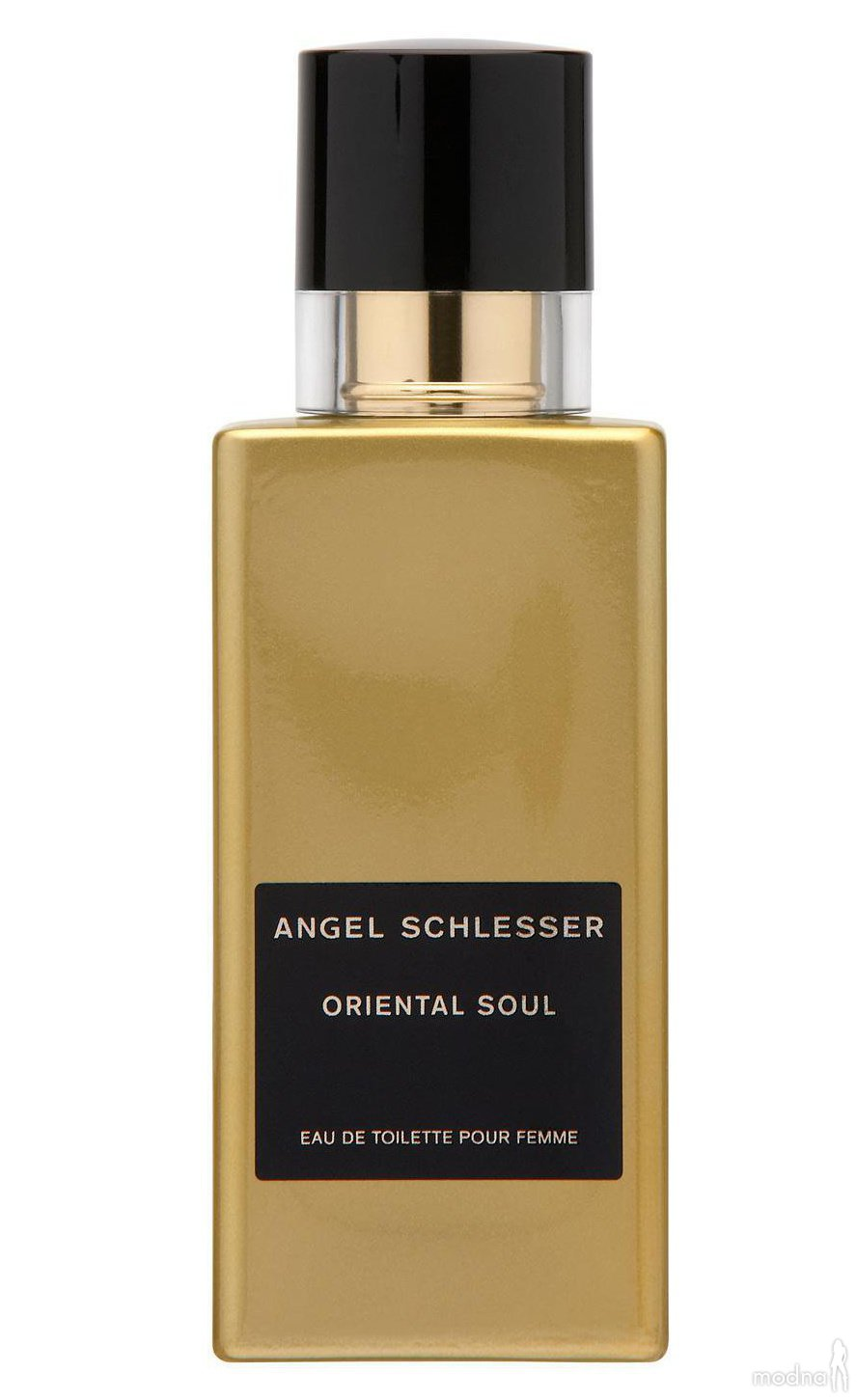 фото Angel Schlesser Oriental Soul edt 100ml TESTER