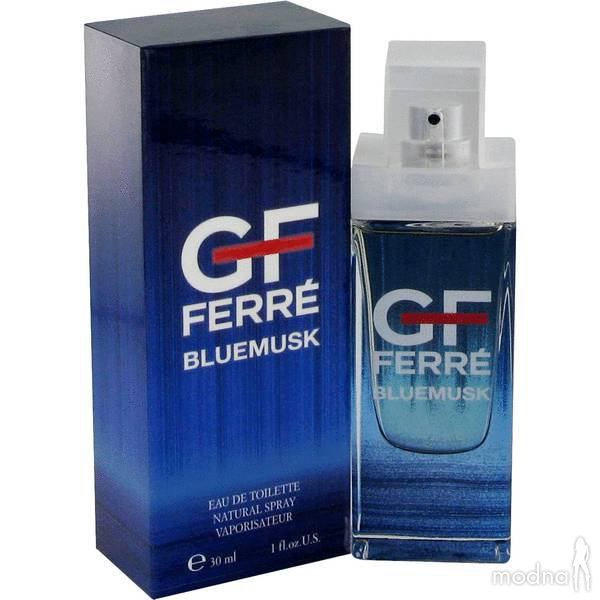 фото Ferre Bluemusk (пробирка) edt 1.5ml Gianfranco Ferre