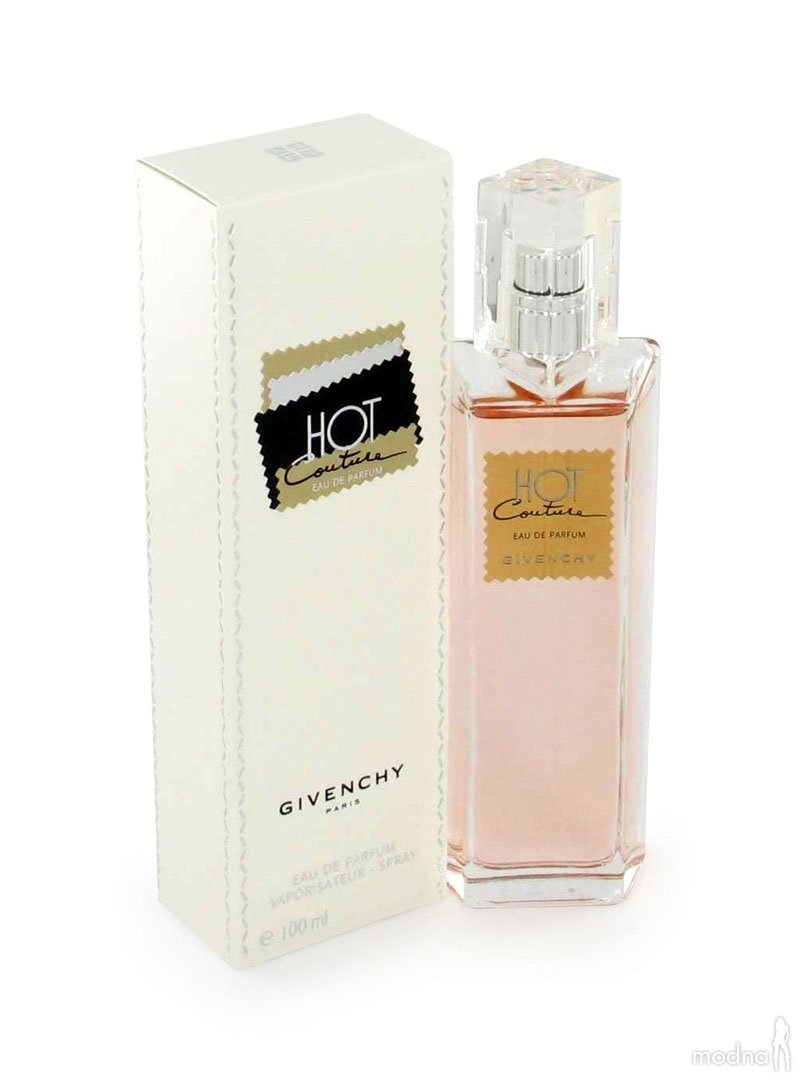 фото HOT COUTURE EDP 50 ml spray Givenchy SGV150002