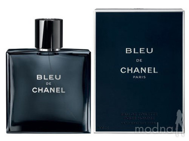фото cHANEL BLUE DE CHANEL EDT 50 ml spray