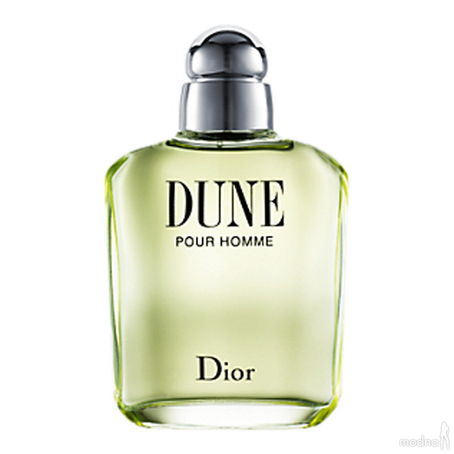 фото Dune pour homme edt 100ml TESTER Dior
