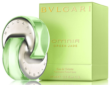BVLGARI GREEN JADE EDT