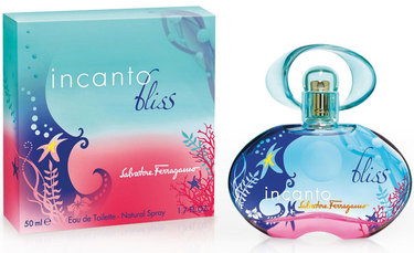 FERRAGAMO INCANTO BLISS EDT